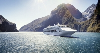 Princess World Cruise Early Booking