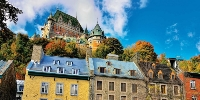 Save 10% on Select USA and Canada Trips with Trafalgar