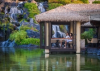 Exclusive Perks at the GRAND HYATT with Travel Impressions