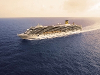 Complimentary Beverages with Costa Cruises