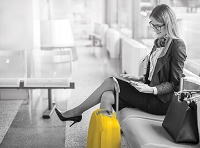 Hertz Keeps you Connected